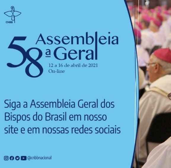 Tem início a 58ª Assembleia Geral da CNBB, saiba como acompanhar