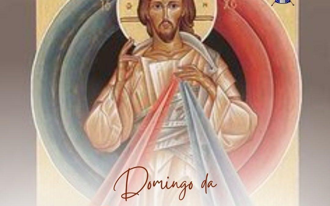 Próximos da Misericórdia de Jesus