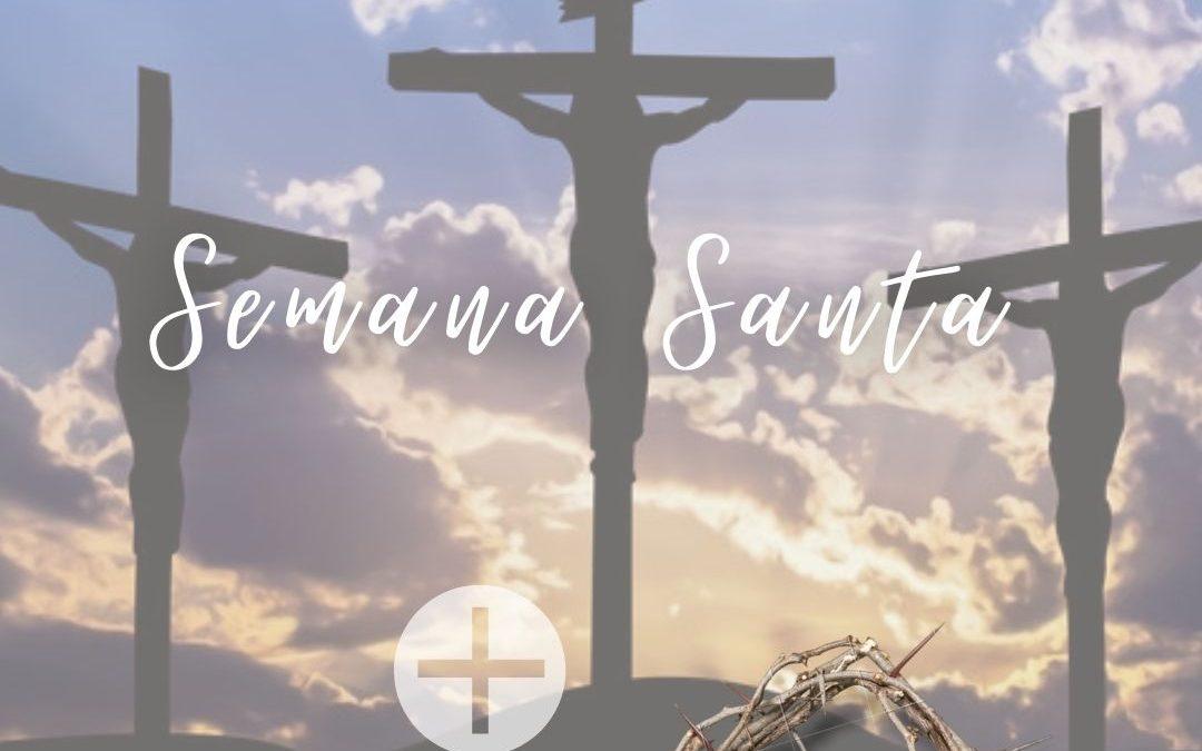 Confira os horários da Semana Santa na Catedral