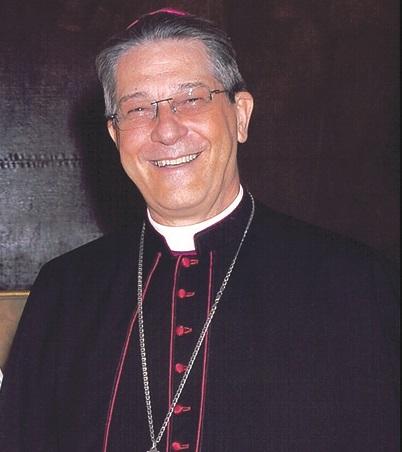 1 ano sem Dom Aldo: Dom Delson preside Missa na Catedral Basílica