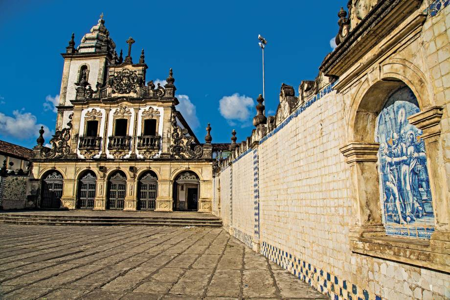 Centro Cultural São Francisco está aberto para visitações