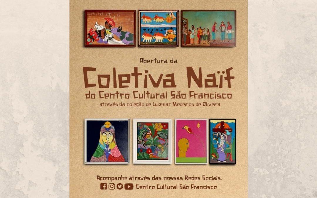 Centro Cultural São Francisco abre nova exposição