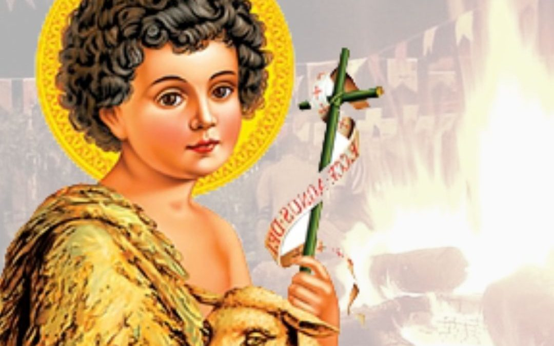 Fé e tradição nos festejos de São João