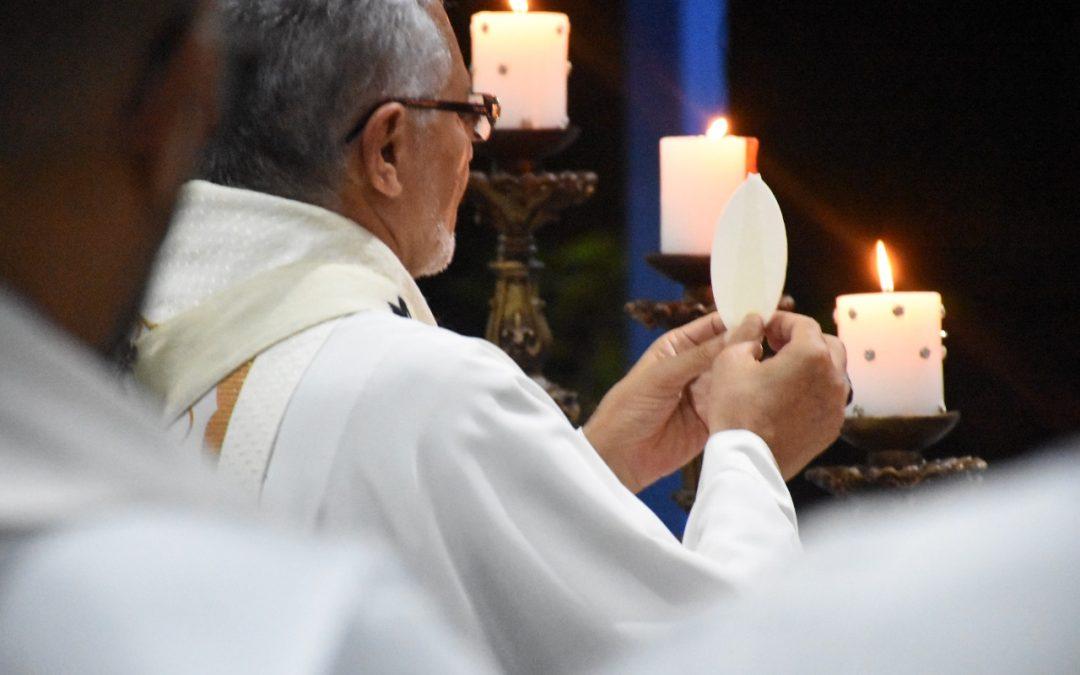 A Eucaristia e a Missão